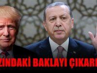 ABD ağzındaki baklayı çıkardı! Skandal Türkiye itirafı