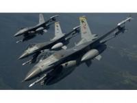 Irak'ın Kuzeyinde Avaşin-basyan Bölgesine Hava Harekatı