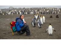Yedi Kıtaya Ayak Basan En Genç Türk, Sosyal Medyada İlgi Çekiyor