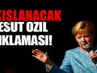 Almanya Basınında geniş yer alan Mesut Özil kararı