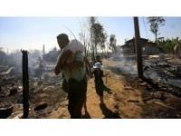 Bm'den Myanmarlı Generaller İçin Soykırım Yargılaması Talebi