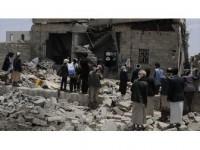 Yemen'de Savaş Suçu İşleyenlerin Listesi Bm'de