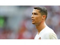 Sezonun En İyi Golü Ronaldo'dan