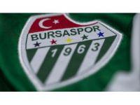 Bursaspor Lig'de Sağlam Adımlarla İlerliyor