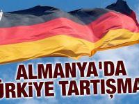 Almanya'nın Türkiye endişesi : Erdoğan kabul etmez