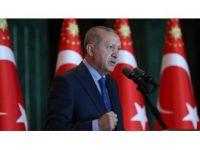 Erdoğan: 'AİHM'in Verdiği Kararlar Bizi Bağlamaz'