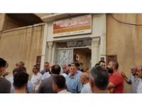 Ypg/pkk'nın Suriye'de Süryani Okullarını Kapatmasına Tepki