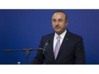 Dışişleri Bakanı Çavuşoğlu: Siyasi Engeller Çıkarılmasını İstemiyoruz