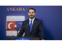Hazine Ve Maliye Bakanı Berat Albayrak: 2019 Çok Daha Güçlü Bir Yıl Olacak