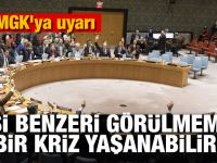 Türkiye ve Bölgede büyük hareketlilik! Acil uyarı geldi
