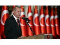 """Erdoğan: """"Suriye'deki Operasyonlarımıza Her An Başlayabiliriz"""""""