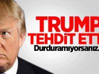 Türkiye'nin adımı Sonrası ABD'den beklenen Adım : Trump bu kez şaşırttı