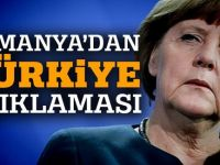 Trump'un ardından şimdi de Almanya başladı! Türkiye'den şok talep