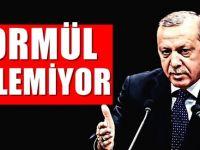 Alman basınından Erdoğan'a: Bu formül artık işlemiyor