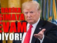 Trump'tan 267 Milyar Dolarlık Yeni Yaptırım Açıklaması