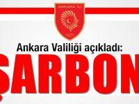 Ankara Valiliğinden Son dakika 'şarbon' açıklaması : Önemli Hatırlatma