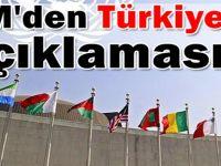BM'den Son Dakika Açıklaması : Türkiye'ye çağrı geldi