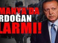 Almanya'da Erdoğan için OHAL talebi
