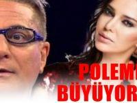 Mehmet Ali Erbil'den Hande Ataizi'ne SERT cevap geldi!