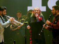 Lumanovski ve Agusev Orkestrası CRR'de