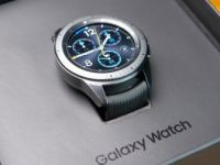 Samsung'un Yeni Akıllı Saati Samsung Galaxy Watch N11.com'da Satış Açıldı