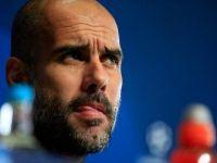 Pep Guardiola'nın Gönlünde Milli Takım Yatıyor