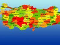 Türkiye, 189 Ülke Arasında 64. Oldu