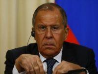 Rusya'dan 'İnsani Yardım Koridoru' Açıklaması
