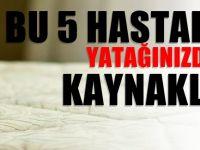 Yatağınızı Değiştirmek Gerektiren 5 Acil Belirti