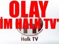 Halk TV en çok izlenen haber sunucusunu transfer etti!