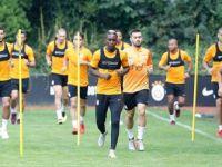Galatasaray, Şampiyonlar Ligi'nde Sahne Alıyor