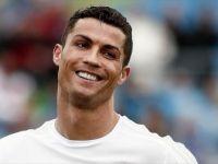 UEFA Şampiyonlar Ligi'nin En Golcüsü Cristiano Ronaldo