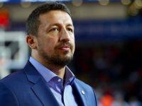 Türkiye Basketbol Federasyonu Başkanı Hidayet Türkoğlu: 'Hedefimiz İlk 5'e Girerek Olimpiyatlara Gitmek'