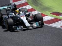 Formula 1 Dünya Şampiyonası'nın Kazananı Lewis Hamilton