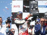 WRC, Türkiye Rallisi'nin Galibi Ott Tanak