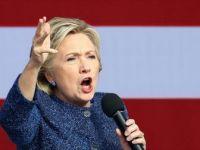 Hillary Clinton'dan 'Abd Demokrasisi Krizde' Değerlendirmesi