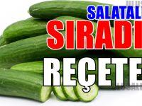 Salatalığın bu sırrını daha önce duyan olmadı