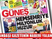 Yandaş gazetenin İşBankası haberi yalan çıktı! Dava açılıyor
