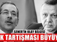 Şener'den Erdoğan'a uçak tepkisi: Müslüman(!) dediğin böyle olur!
