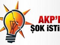 AKP'de büyük şok! Söylenecek o kadar çok şey var ki diyerek istifa etti!