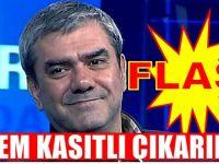 Yılmaz Özdil'den ŞOK 3. havalimanı iddiası