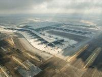 Dev Kargo Şirketlerinin Gözü Yeni Havalimanı'nda