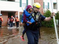 Florence Kasırgası 10 Milyon Kişiyi Etkileyebilir