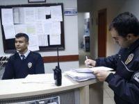 EGM, 'Vatandaşın Karakoldaki İşi En Geç Bir Saatte Bitecek'