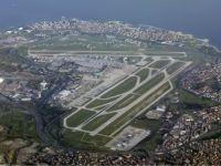"""İstanbul Atatürk Havalimanı, """"Dünyanın En İyi 3. Havalimanı"""" Seçildi"""