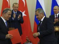 Rus Basını Suriye'de Barış İçin Ümitli