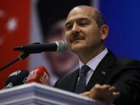 Bakan Soylu: 'PKK Son Nefesine Geldi'