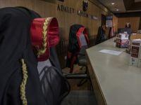 'Hakim Yardımcılığı Üzerinde Çalışıyoruz'