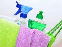 CMAJ, Temizlik Ürünleri Çocuklara Kilo Aldırabilir