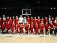 A Milli Kadın Basketbol Takımı, 2018 FIBA Kadınlar Basketbol Dünya Kupası'na Hazır